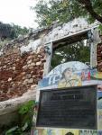 Reconocimiento a Gaugin en Taboga