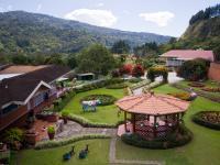 El Jardin - Boquete
