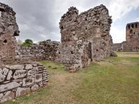 Ruinas de Panamá la Vieja