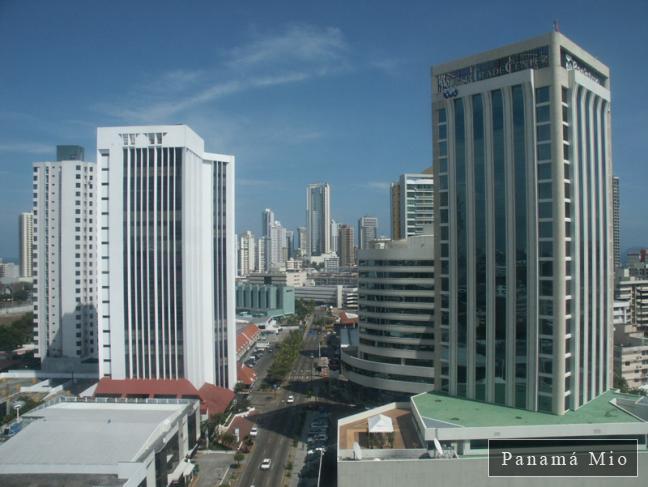 Marbella - Ciudad de Panamá