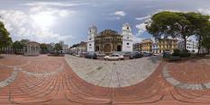 Catedral Metropolitana en San Felipe