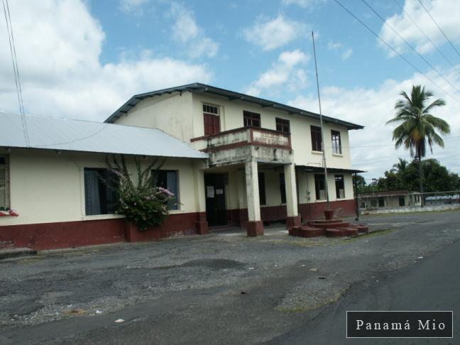Escuela Justo Abel Castillo